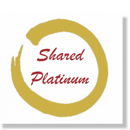 Shared Platinum Package of Classes
